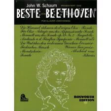 Das Beste Von Beethoven - Noten für Klavier 3693 - 9790201606040