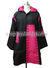 Vocaloid 2 Cosplay Tokyo Teddy Bear Kagamine Rin Black Pink Costume H008