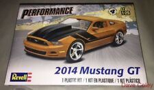 Revell 4379 1:25th scale  2014 Mustang GT