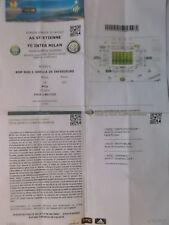 Ticket online uefa am 2014/15 as st. etienne-fc Inter Milan