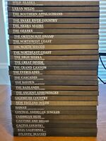Time Life Books Full 27 Volume Set Of The American Wilderness