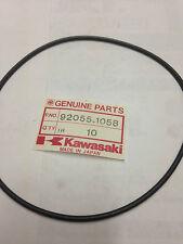 Kawasaki KX80 KD80 KDX80 'O' Ring 92055-1058 NOS