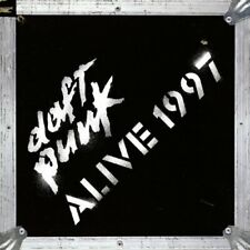 Daft Punk - Alive 1997 [VINYL]