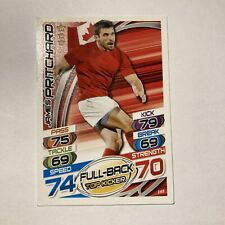 Topps Rugby Attax Card 2015 #165 James Pritchard Canada Full Back Top Kicker