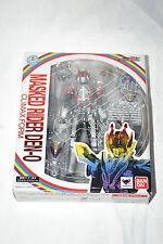 S.H.Figuarts Kamen Rider Den O Climmax Form Masked Rider Bandai used