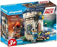 Playmobil 70499 Novelmore Knights' Fortress Starter Pack