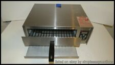 Wisco Pizza Oven Model 425 Top Amp Bottom Heat Digital Control Pizzaiolo Fahghetit