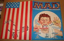 MAD RIVISTA NR.10 1973 - WILLIAMS INTEUROPA /DON MARTIN/MORT DRUCKER/JACK DAVIS)