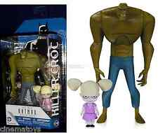 DC Animated The New Batman Adventures KILLER CROC w/ BABY DOLL Action Figure 09