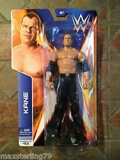 Mattel WWE CORPORATE KANE Basic Figure Series 44 #53 2014 The Authority