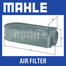 Mahle Air Filter LX1686/1 (Mercedes C, E, Class)