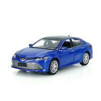 1:32 Toyota Camry Alloy Diecast Model Car Sound&Light Toy Collection Gifts