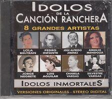 Temas de Telenovelas Lupita Dalesio,Pepe Jara,Julissa,Carlos Lico CD New Sealed