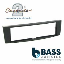 Connects2 CT24RT04 Renault Laguna 2005 On Car Stereo Single Din Fascia Plate