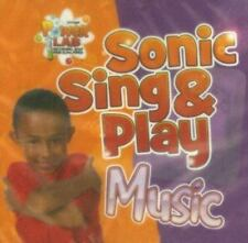 Power Lab Sonic Sing and Play by