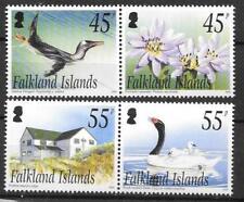 FALKLAND ISLANDS SG1025//8 2005 PEBBLE ISLAND MNH