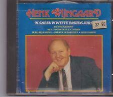 Henk Wijngaard-N Sneeuwitte Bruidsjurk cd album
