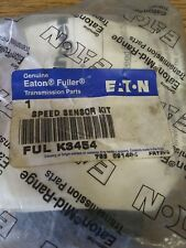 Eaton Fuller Transmission k-3454 SPEED SENSOR FREIGHTLINER KENWORTH  6 & 7 SPEED