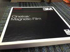 16mm 3M MAGNETIC Film