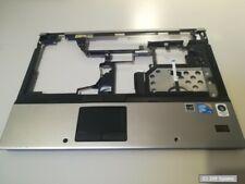 Original Ersatzteil für HP Compaq 6930p: Palmrest mit Touchpad ohne Tastatur, OK