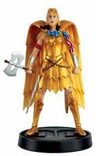 EAGLEMOSS WONDER WOMAN GOLDEN EAGLE ARMOR FIGURINE | WWMUK002