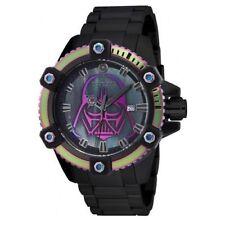 Mens Invicta 26558 Star Wars Darth Vader Black Automatic Le 48mm Watch