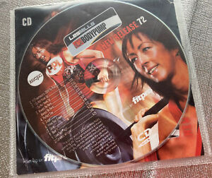 Les Mills Body Pump 72 CD only