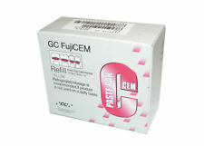 GC FujiCEM Resin Reinforced Glass Ionomer Luting Cement