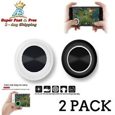 Mobile Phone Game Joystick Joypad Controller For iPhone Samsung Gamers Accessory