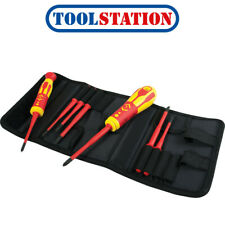 C.K Torque Interchangeable Slim Bladed Screwdriver Set