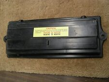 NOS OEM Ford 1964 Truck Pickup Battery Top Shield +