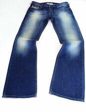 Diesel Zatiny Jeans W34 L32 Wash 008J4 REGULAR BOOTCUT 34W 32L Fantastic Jeans