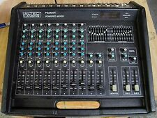 Used Altec Lansing PS2100A Powered Mixer