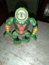 VINTAGE 1984 MASTERS OF THE UNIVERSE HE-MAN LEECH LOOSE FIGURE-A MUST HAVE-L@@K!