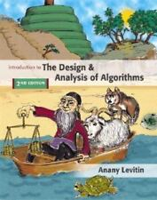 Introduction to the Design and Analysis of Algorithms [2nd Edition]