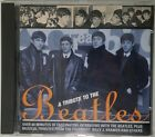 TRIBUTE TO THE BEATLES Various Artists (CD 1995) Vocal, Interview NM