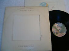 "Seals & Crofts ""Unborn Child"" 1974 Rock LP, Nice VG++!, Die Cut Cover"