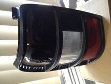 MITSUBISHI NH PAJERO LEFT HAND TAILLIGHT