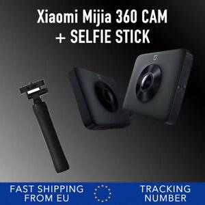 Xiaomi Mi Sphere 360 Panoramic 3D Camera + Selfie stick Virtual Tours Brand New