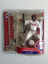 Ryan Howard Philadelphia Phillies MLB Baseball McFarlane's Series 18 NEW