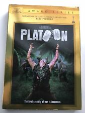 Platoon Special Edition Award Series Oliver Stone Dvd