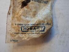 Hobart Part No. 116818 Pin Drain
