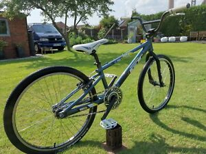 Gt Pro Series 24 Cruiser Race Bmx Free UK delivery