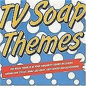 Various Artists - TV Soap Themes