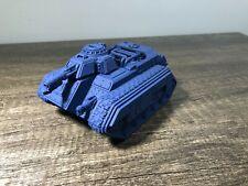 Warhammer 40k Imperial Guard Hellhound Tank
