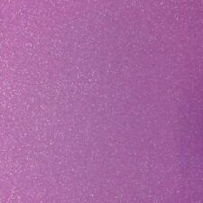 GRANDECO IDECO PURPLE GLITTER SPARKLE DESIGNER FEATURE WALLPAPER BXB-035-06-4