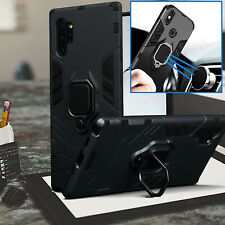 Galaxy Note 10 PLUS Case Impact Displacement  Rugged Cover ATSVO2