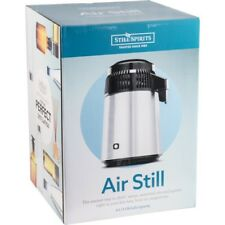 Still Spirits Air Still Turbo Distiller Electric Moonshine Maker Homebrew Vodka