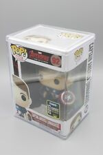 FUNKO POP CAPTAIN AMERICA AVENGERS 92 SUMMER CONVENTION EXCLUSIVE 2015 PROTECTOR