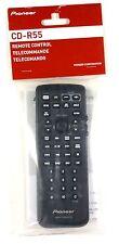 CD-R55  PIONEER Remote Control for AVH-P4900DVD,AVH-P5000DVD/P5900DVD,AVIC-D3/N4